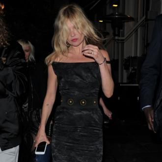 Kate Moss cancels Ibiza trip to be with family