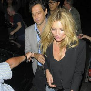 Kate Moss Home Riddled With Damp