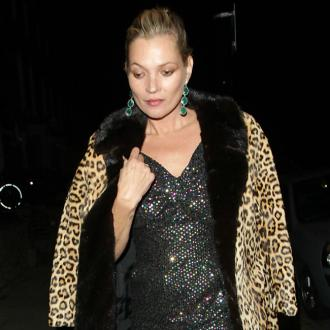 Kate Moss 'causes a stir at GQ after-party'