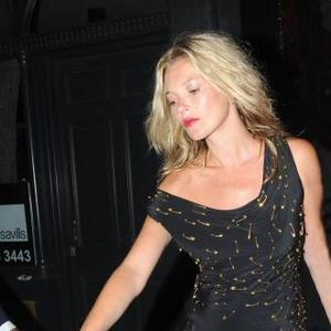Kate Moss Fascinated By Advanced Science
