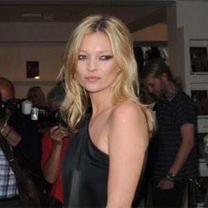 Kate Moss Honoured