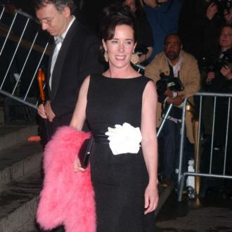Kate Spade's Husband Wanted Divorce?