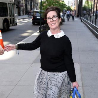 Kate Spade's Death Confirmed As Suicide