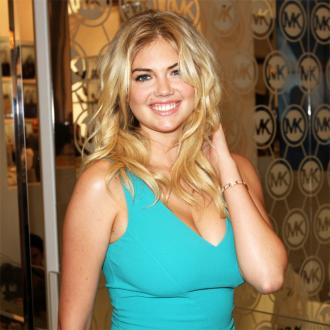 Kate Upton 'Furious' Over Victoria's Secret Photos