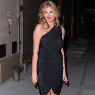 Kate Upton Felt Like A 'Toy' After Mag Shoot