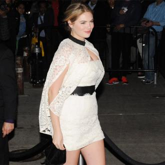 Kate Upton has major fashion regrets