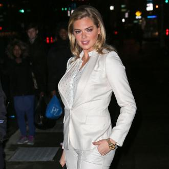 Kate Upton: The internet is 'horrible'