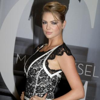Kate Upton has body 'insecurities'