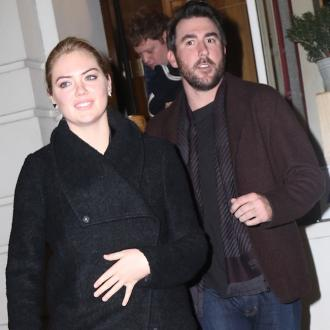 Justin Verlander Says Kate Upton Rescued Him From Depression
