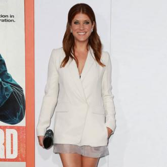Kate Walsh had brain tumour