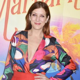 Kate Walsh relaunches fragrance
