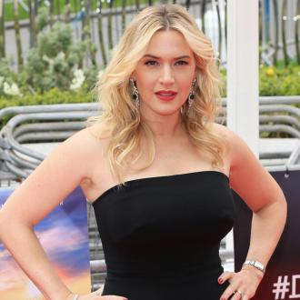 Kate Winslet Wants Pressure Cooker For 40th Birthday