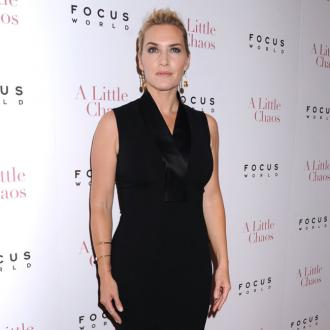 Kate Winslet Found Steve Jobs Biopic Exhausting