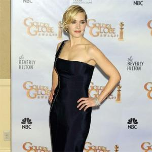 Kate Winslet Stops Career Worries