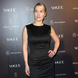 Kate Winslet's Titanic Champagne Regret