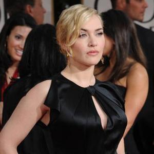 Kate Winslet Says Her Boobs Are 'Not Perfect'