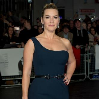 Kate Winslet liked prepared husband