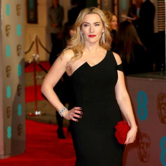 Kate Winslet cut her friend's ear off