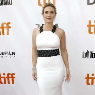 Kate Winslet plans to build a sea wall to protect her home