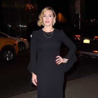 Kate Winslet's New Movie To Be Shot In Her Sussex Home