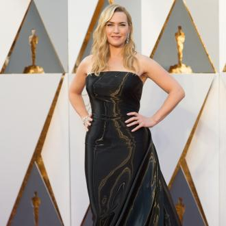 Kate Winslet felt inspired to become an actress while on the toilet