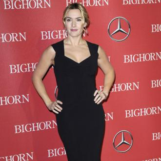 Kate Winslet's repeat dresses