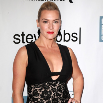 Kate Winslet signs up for new cryptocurrency drama Fake