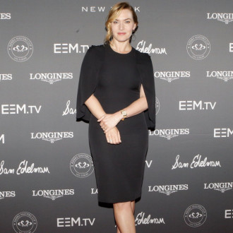 Kate Winslet enjoyed doing nude scene at 43