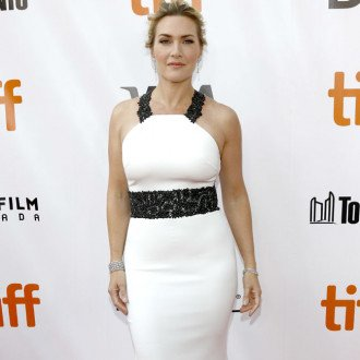 Kate Winslet feels more comfortable than ever with her on-screen appearance