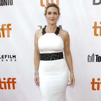 Kate Winslet's menstrual cycle dictates her foundation choice