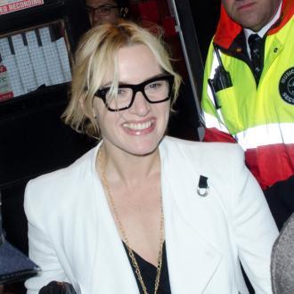 Kate Winslet Loves Anti-ageing Cream