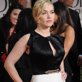 Kate Winslet: My Life Isn't A Soap Opera