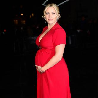 Kate Winslet slams pregnancy critics