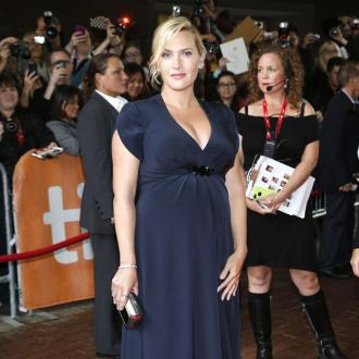 Kate Winslet Gets Pre-shooting Sickness