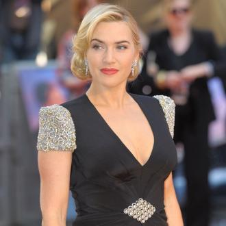 Kate Winslet To Receive Hollywood Walk Of Fame Star