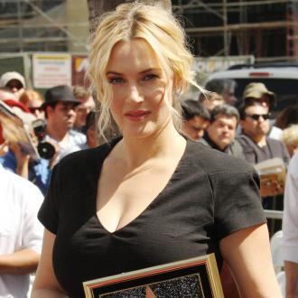 Kate Winslet Looking Forward To Being Envied By Women