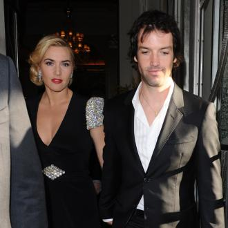 Kate Winslet Welcomes Baby Boy