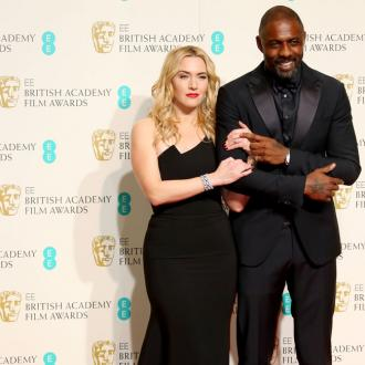 Kate Winslet gushes over handsome Idris Elba