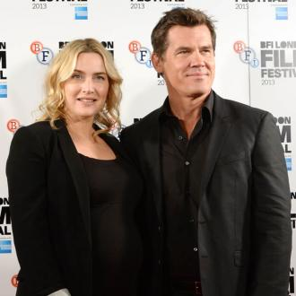 Kate Winslet On Labor Day: No Rehearsals, No Problem