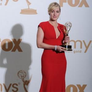 Kate Winslet Loved Guy's Sexy Emmy Speech