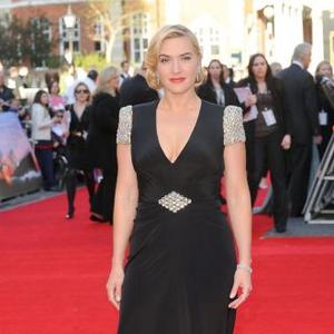 Kate Winslet Couldn't Watch 3d Nude Scene