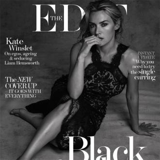 Kate Winslet Outsmarted Therapist