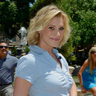 Katee Sackhoff excited about all-female Expendables
