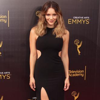 Katharine McPhee changes social media name after wedding