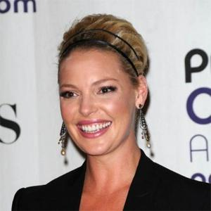 Katherine Heigl's Daughter Doing Well