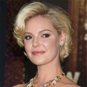Katherine Heigl Prays For Daughter