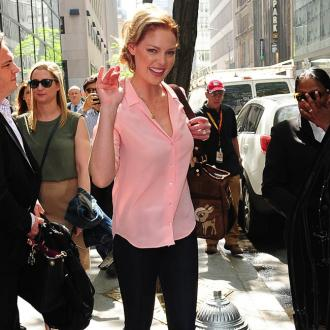 Katherine Heigl wants 'more children'