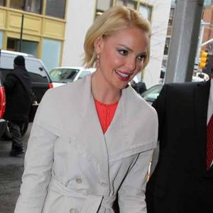 Katherine Heigl: Daughter's Rejection Was Heart-breaking