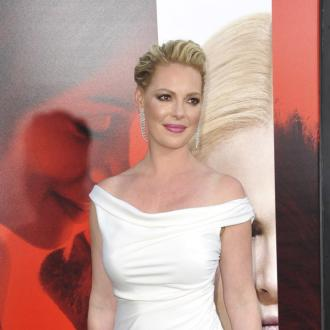 Katherine Heigl: 27 Dresses Was Like College
