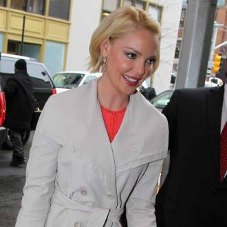 Katherine Heigl To Make Tv Return